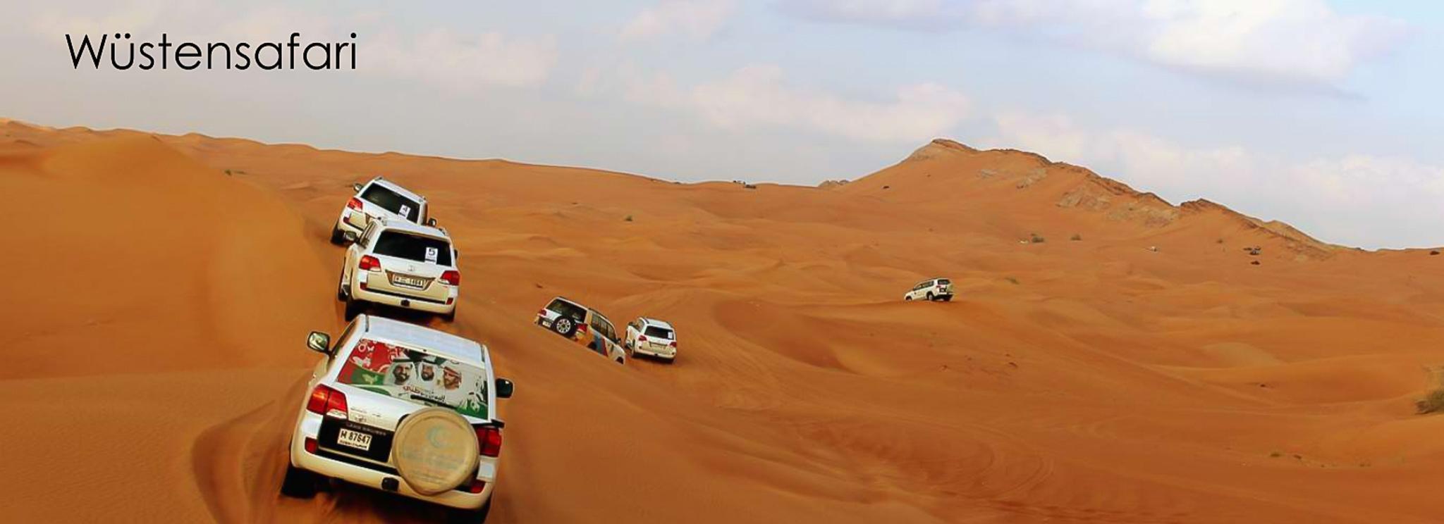 Abu Dhabi Golfreise x