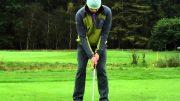 Der Golfgriff – ein einfacher Weg