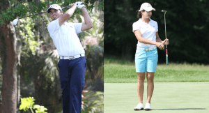 Weibliche Golfpros vs. Männliche Golfpros – Wer sind besser?