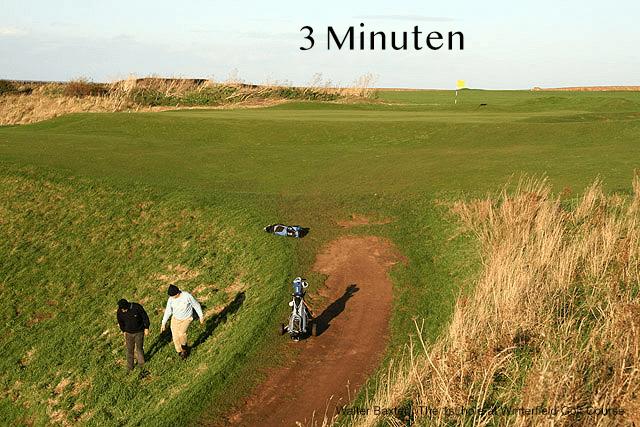 neue Golfregeln 3 Minuten