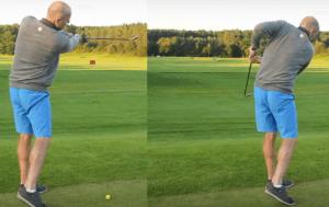 Durchscwung Golf