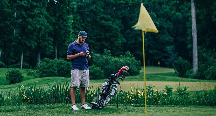golfregeln 2019