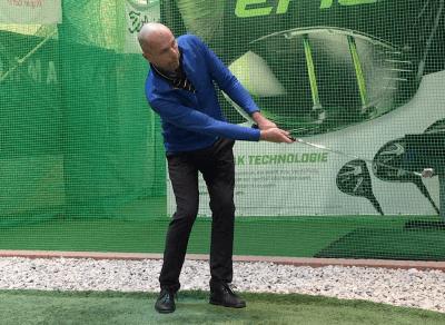 Golf Chipen Fehler