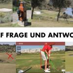 Was möchten Sie über den Golfschwung wissen?