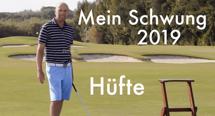Mein Golfschwung 2019