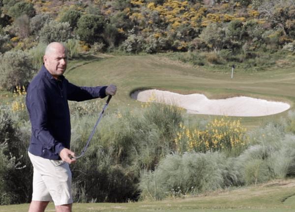 golf par 3
