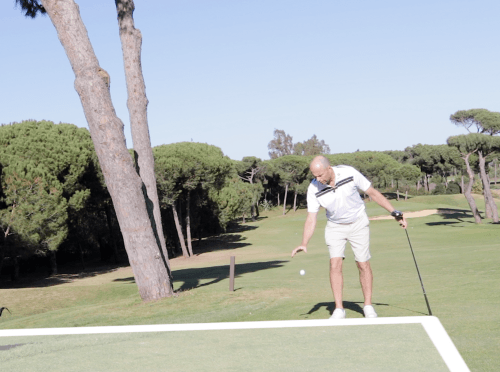droppen neue golfregeln