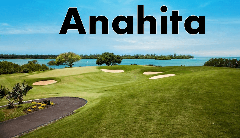 Anahita Golf Club