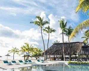 Golfreise Mauritius