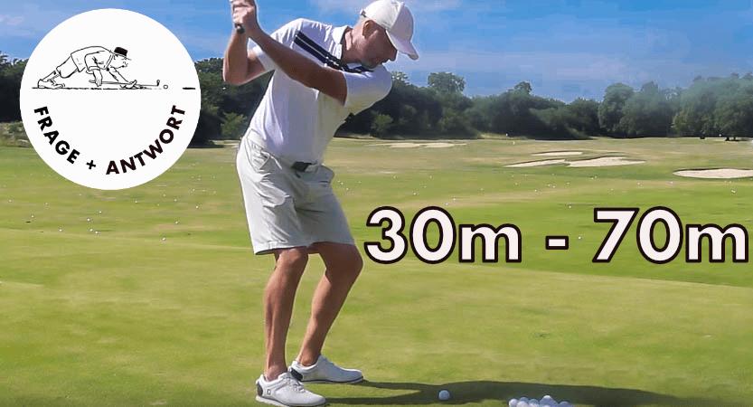 Golf Pitchen – Ein System für die halbe Entfernungen
