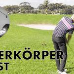 Hüfte Golf – Verwenden Sie Ihren Unterkörper im Golfschwung richtig?