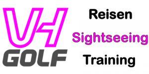 VH Golf Logo 2020