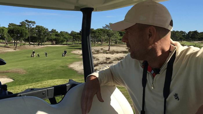 spielgeschwindigkeit golf