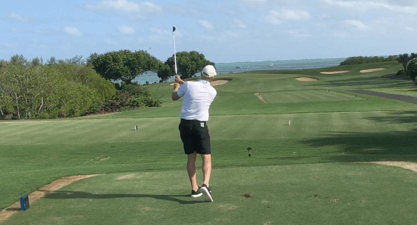 Golf Punch