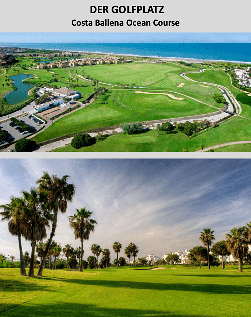 Anfänger Golfreise 2020