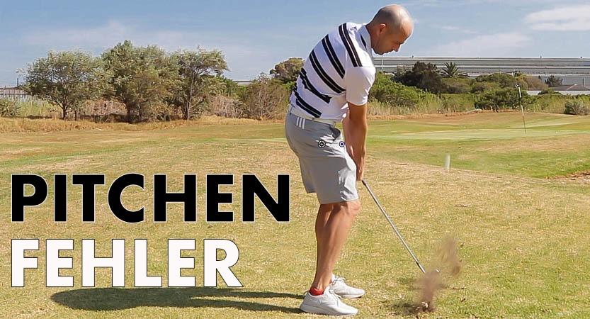 Pitchen Golf (und Chippen)