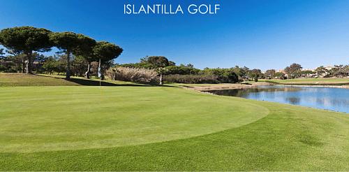 islantilla golf