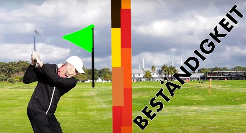 Beständig Golf Spielen