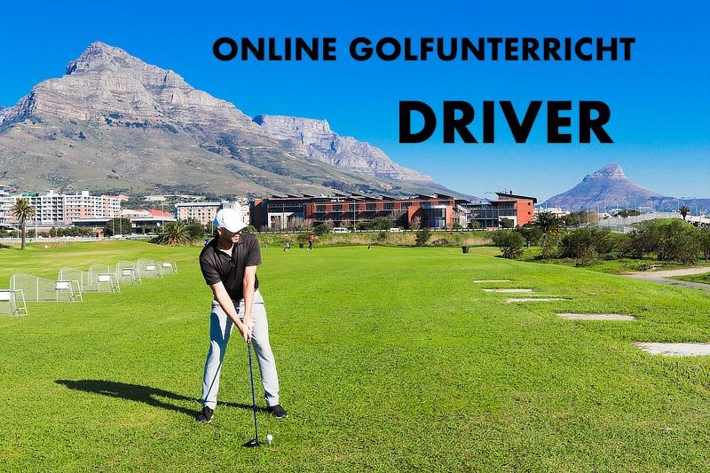 Online Golfunterricht