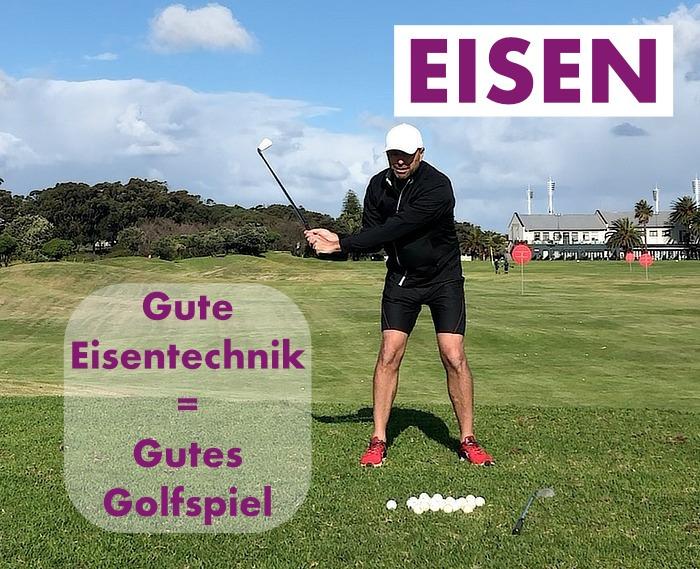 Eisen-Kurs
