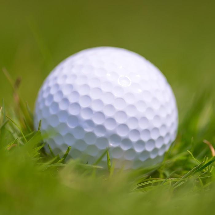Which golf ball is right