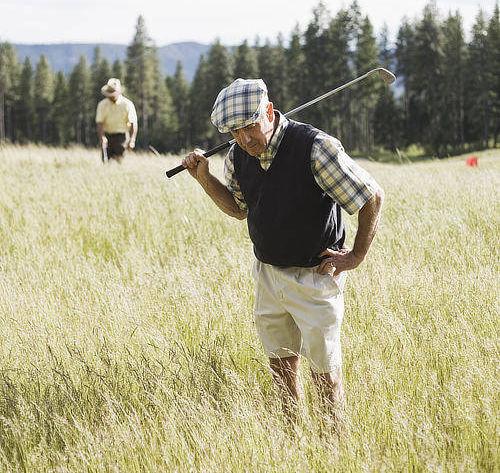 golfregeln 2021