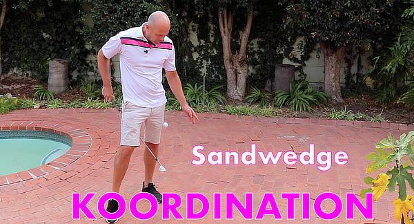 Golf Koordination 22