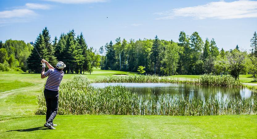 Golf-Saison2